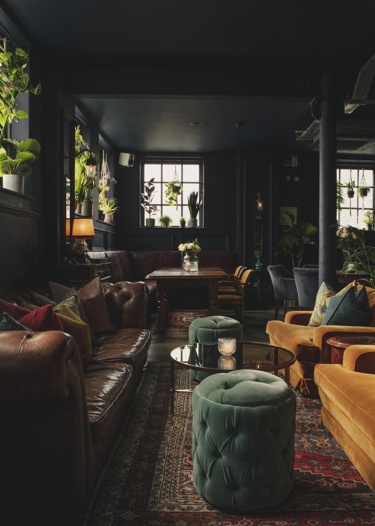fivefourstudios main bar