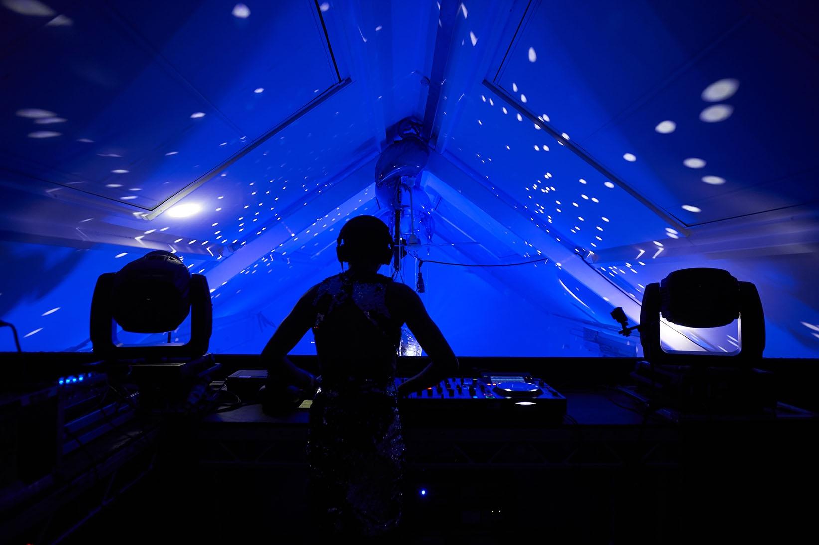 fivefourstudios DJs