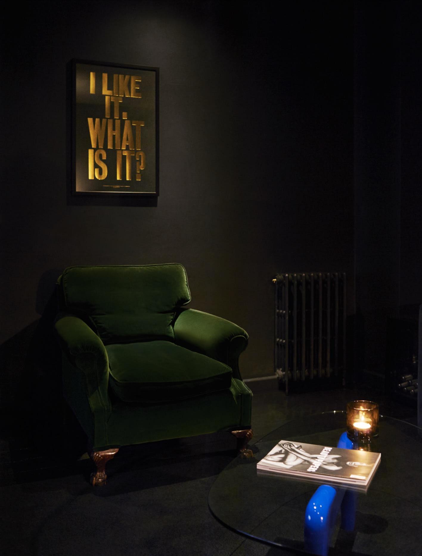 fivefourstudios Lounge