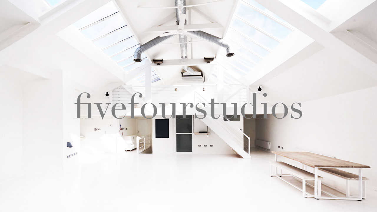 fivefourstudios